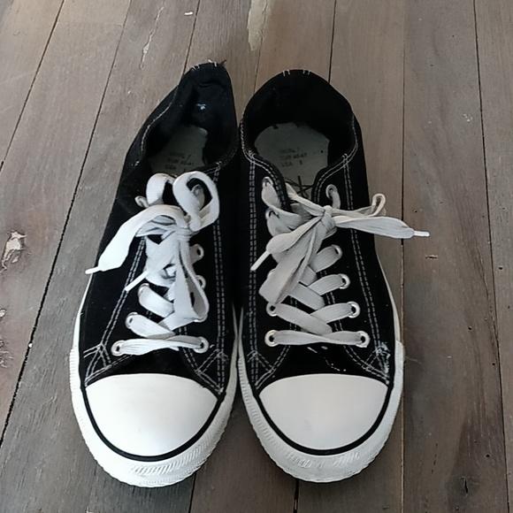Primark Shoes | Primark Faux Converse